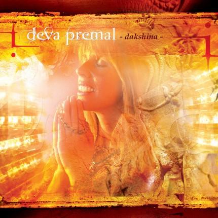 Музыкальный альбом Deva Premal «Dakshina»