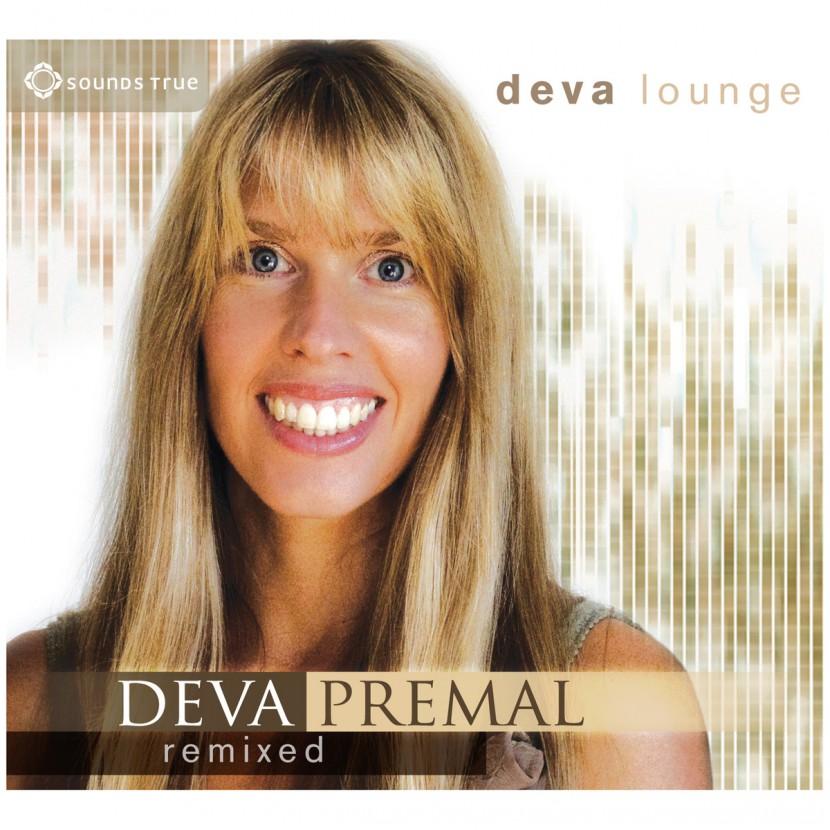 Музыкальный альбом Deva Lounge: Deva Premal Remixed