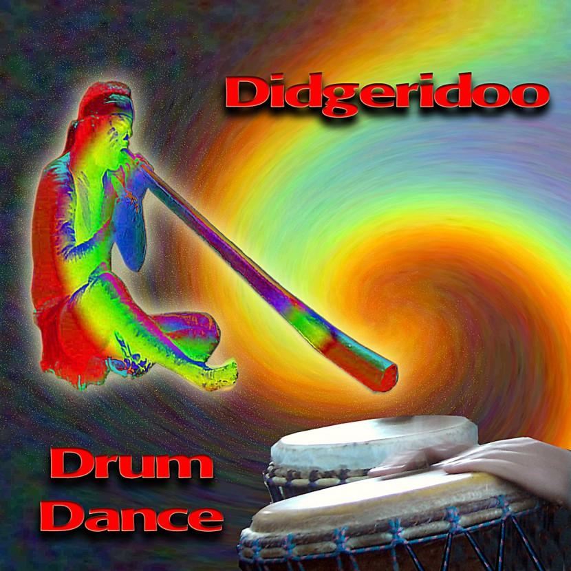 Музыкальный альбом » Didgeridoo Drum Dance «
