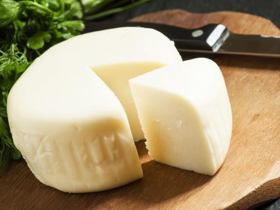 Вкуснейший домашний сыр сулугуни