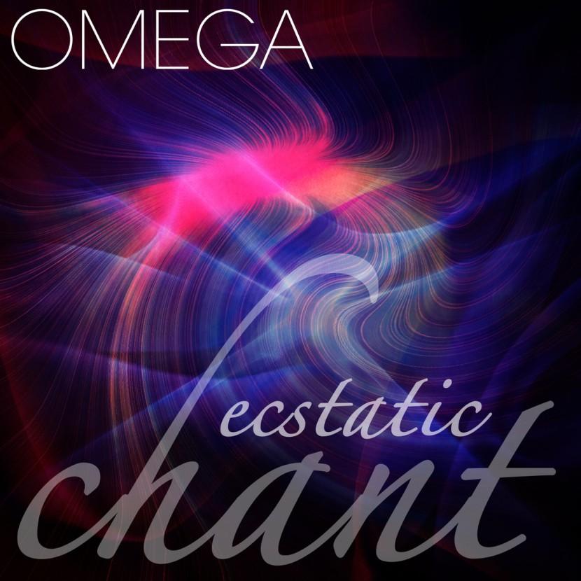 Музыкальный альбом «Ecstatic Chants»