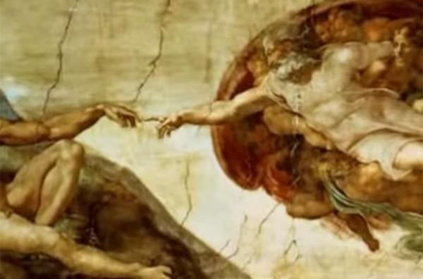 Монотеизм — история евреев, иудаизм.