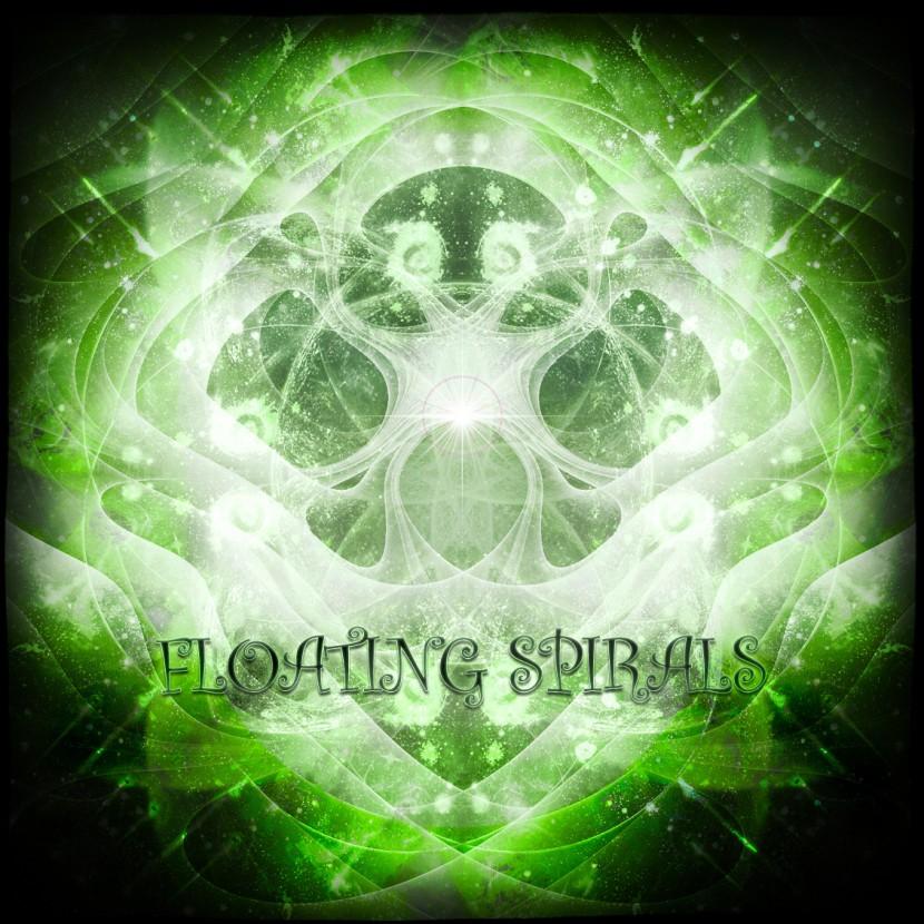 Музыкальный альбом «Floating Spirals»