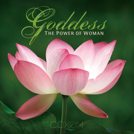 Музыкальный альбом R.H. Coxon «The power of woman «