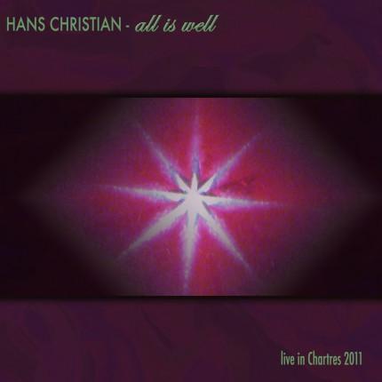 Музыкальный альбом Hans Christian «All Is Well»