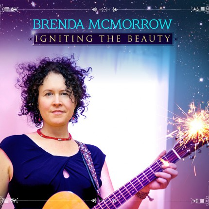 Музыкальный альбом Brenda McMorrow «Igniting the Beauty»