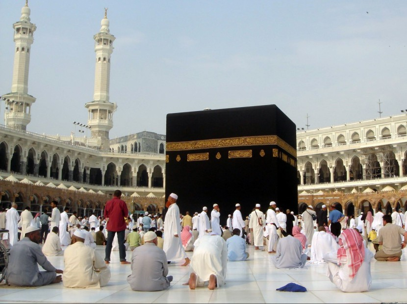 Ислам. Рай на земле