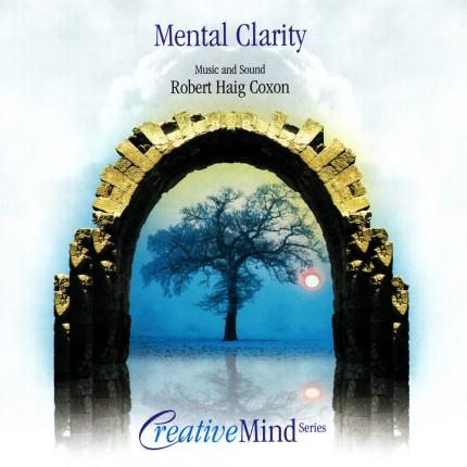 Музыкальный альбом Robert Haig Coxon «Mental Clarity»