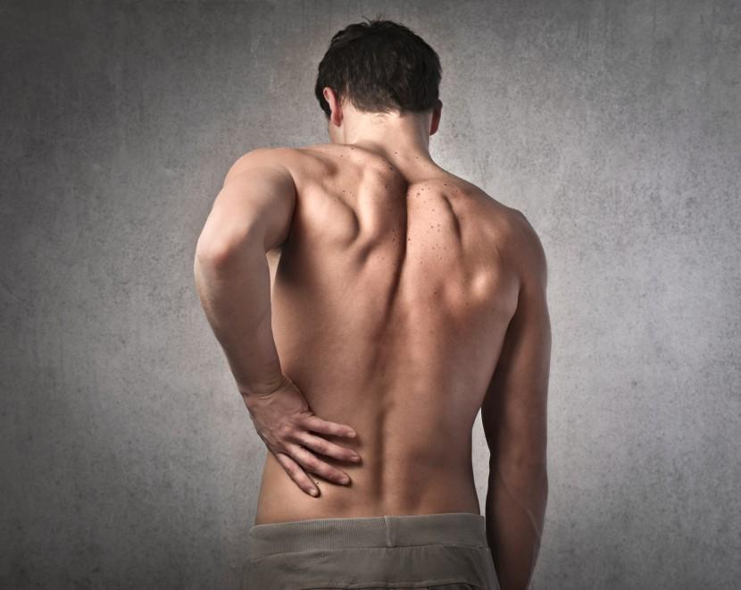 7 мифов о больной спине
