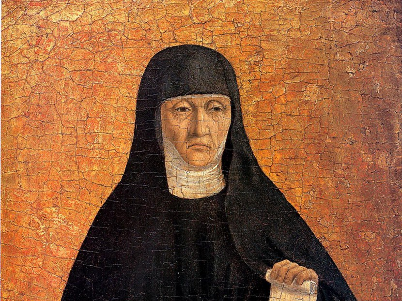 День памяти святой Моники Тагастинской