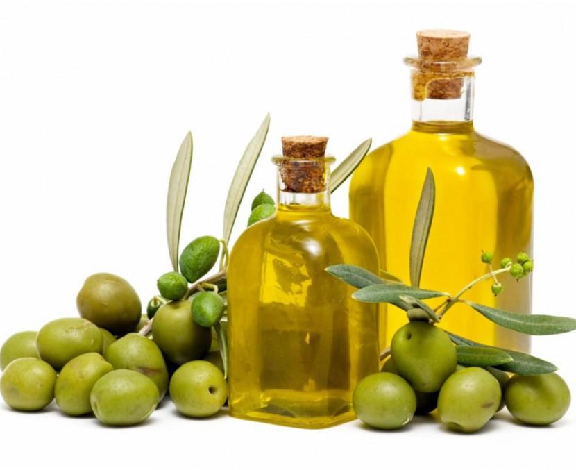 Оливкова олія — ключ до молодості