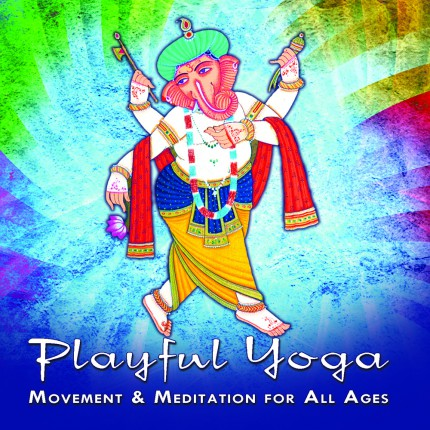 Музыкальный альбом Playful Yoga
