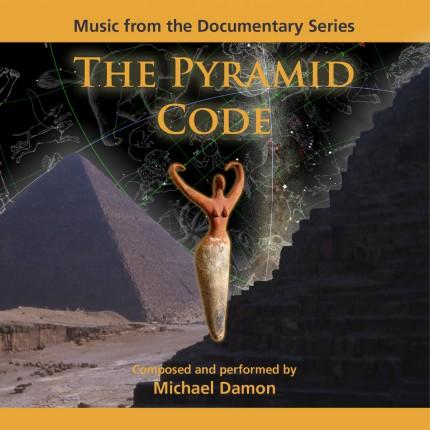 Музыкальный альбом Michael Damon «The Pyramid Code»