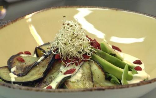 Здоровая кухня: салат «Фантазия»