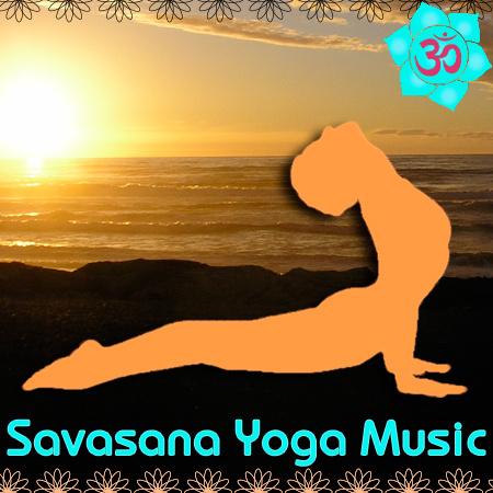 Музыкальный альбом Savasana Yoga Music