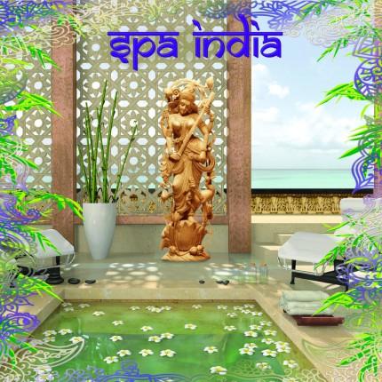 Музыкальный альбом «SPA India»