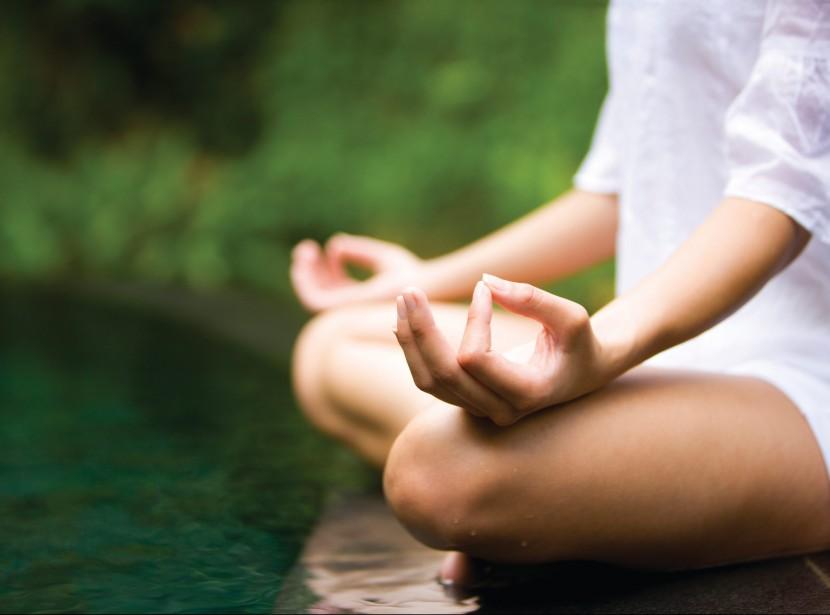 3 техники медитации для расслабления и самопознания