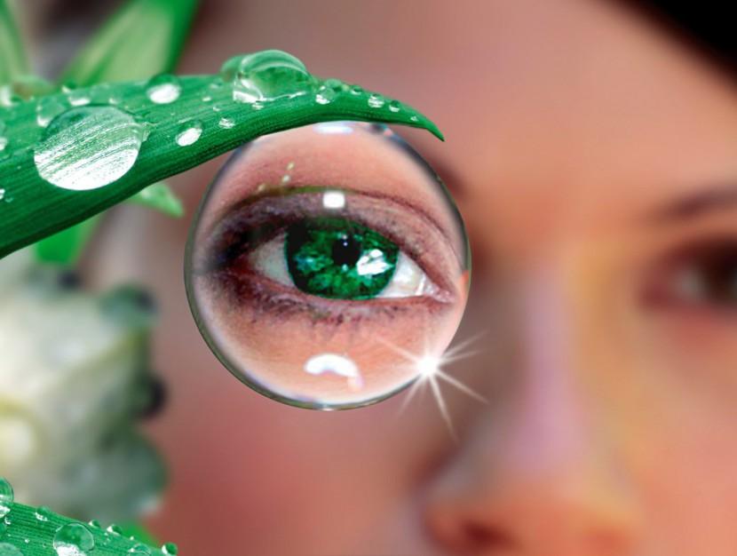 Простые советы для улучшения зрения