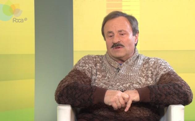 Люди: композитор Владимир Быстряков