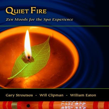 Музыкальный альбом Zen Moods for the Spa Experience