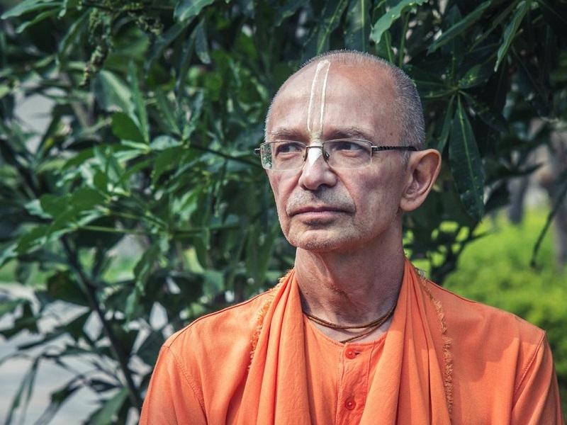 Бхакти Вигьяна Госвами Махарадж