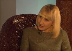Елена Рог, писательница
