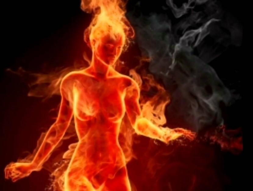Агни — биологический огонь внутри нас