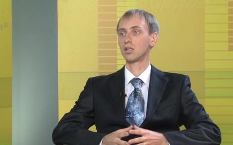 «Люди»: архитектор Алексей Онищук