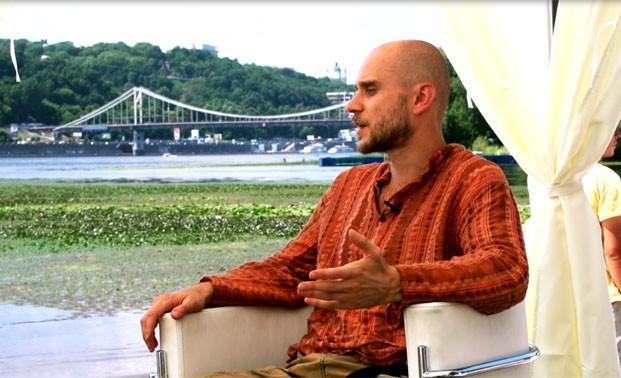 Андрей Калякин