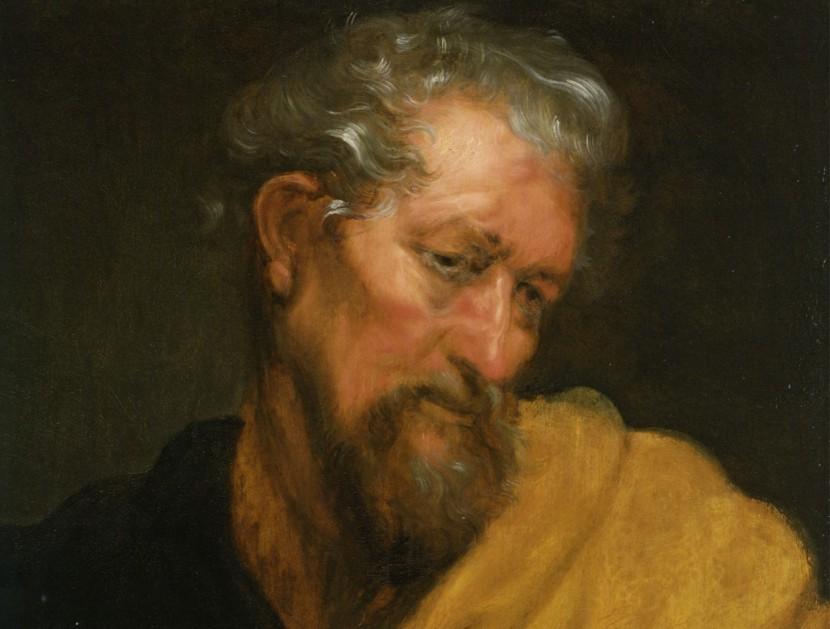 Апостол Варфоломей (перенесение мощей)