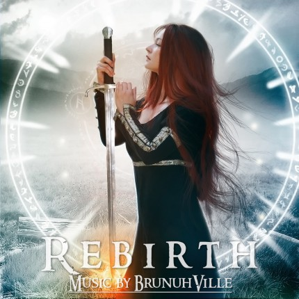 Музыкальный альбом BrunuhVille «Rebirth»