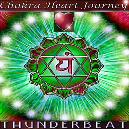 Музыкальный альбом ThunderBeat «Chakra Heart Journey»