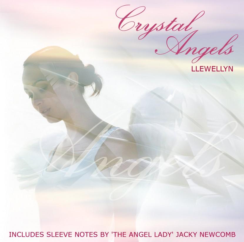 Музыкальный альбом Llewellyn «Crystal Angels»