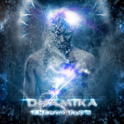 Музыкальный альбом Dhamika «Energy Flow «