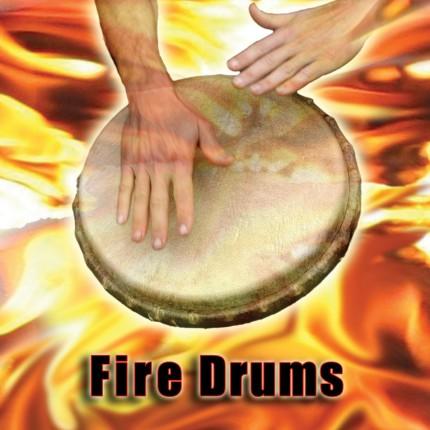Музыкальный альбом «Fire Drums»