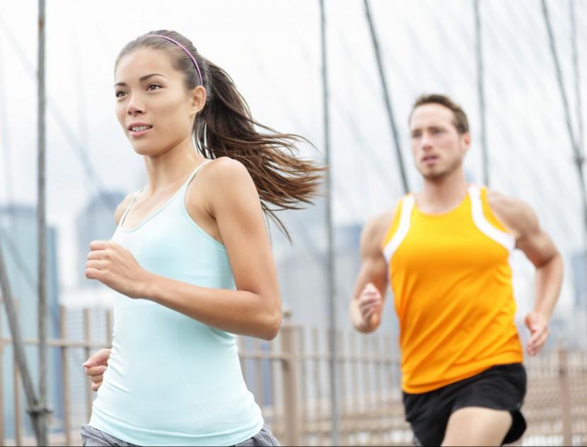 Фитнес для интровертов и экстравертов