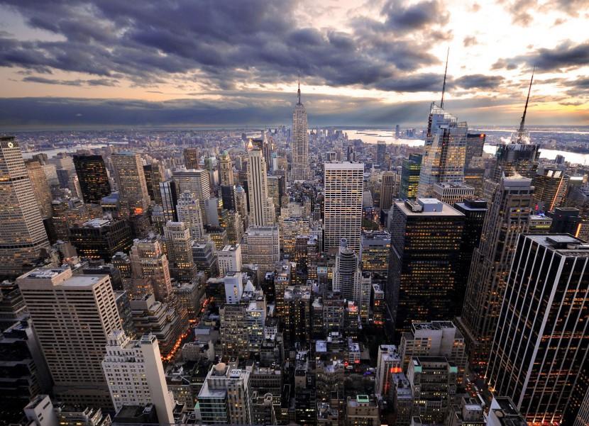 Города изменили ход эволюции