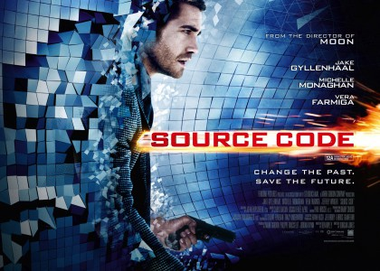 Фильм Исходный код
