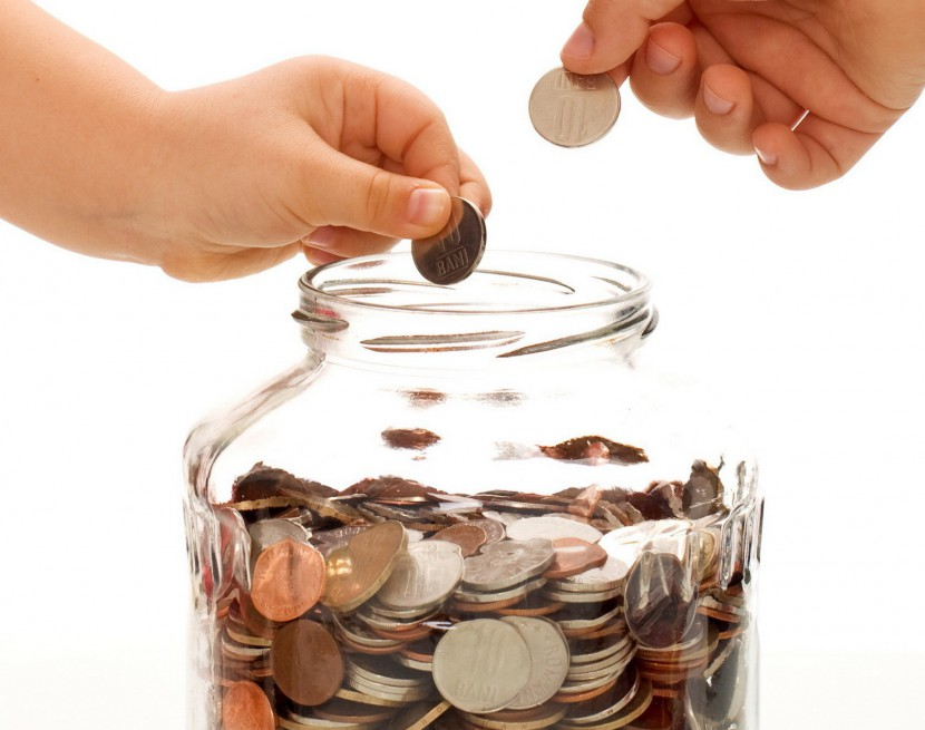 Как научится копить деньги