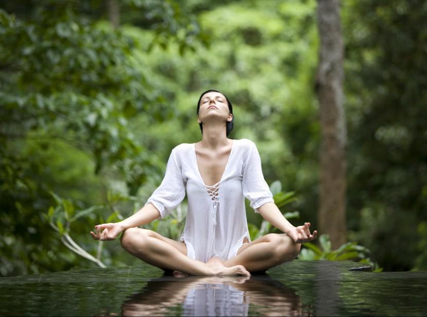 Медитация заставит гены лучше работать?