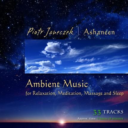 Музыкальный альбом Ashaneen & Janeczek «Ambient Music»
