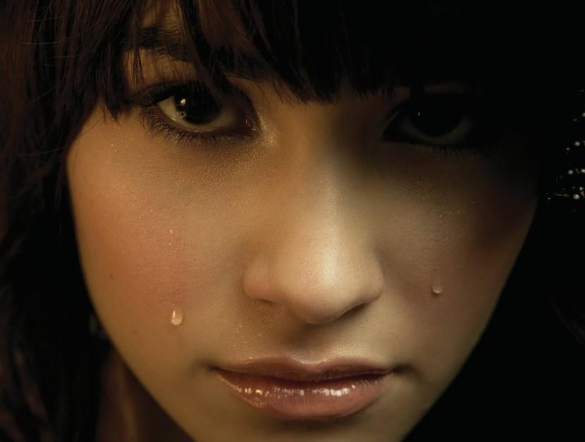Полезно ли плакать?