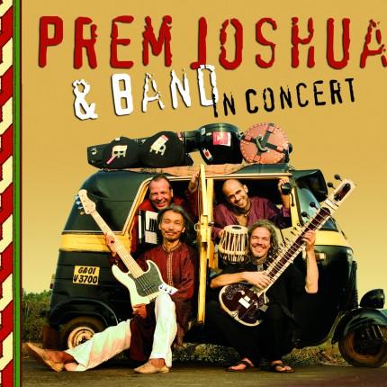 Музыкальный альбом Prem Joshua & Band «In Concert»