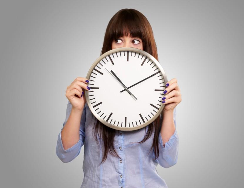 Тайм-менеджмент: простые способы управления временем