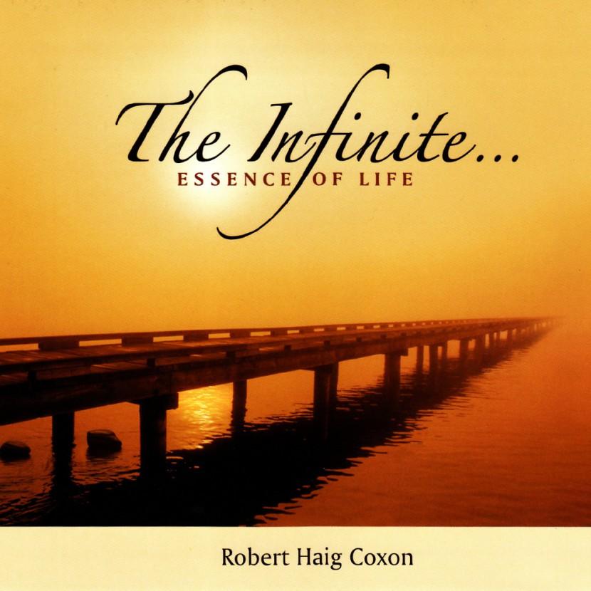 Музыкальный альбом Robert Haig Coxon «The Infinite... «