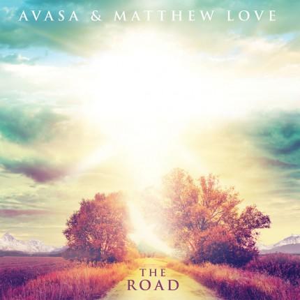 Музыкальный альбом Avasa & Matthew Love — The Road
