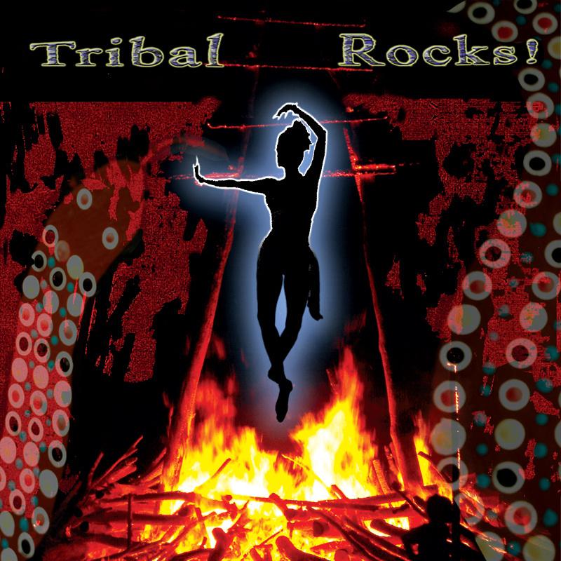 Музыкальный альбом «Tribal Rocks!»
