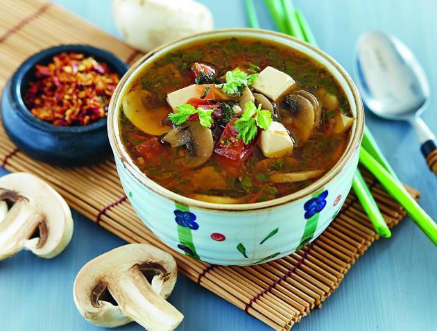 вьетнамский суп