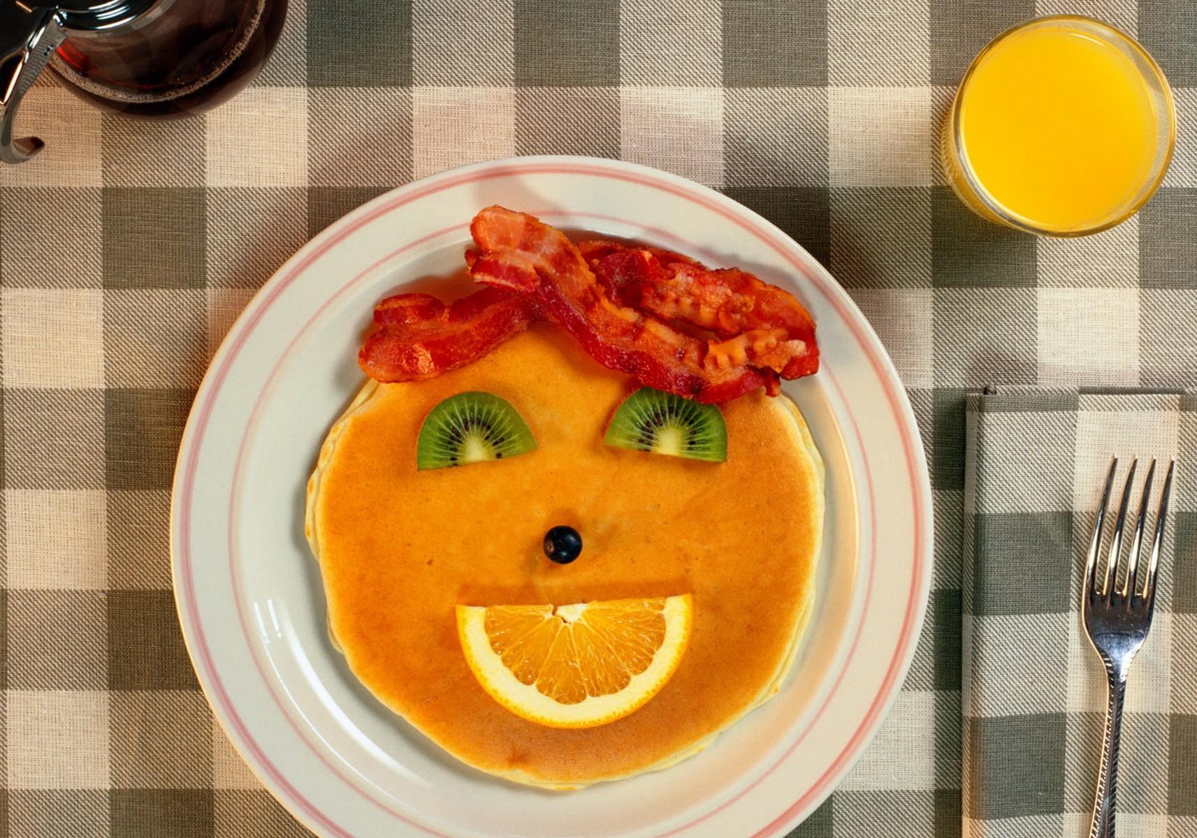 как надо завтракать чтобы похудеть