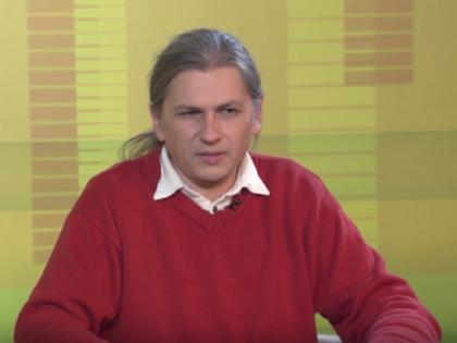 Мультиинструменталист Алексей Кабанов